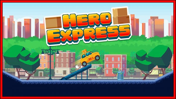 Hero Express (Switch) Review