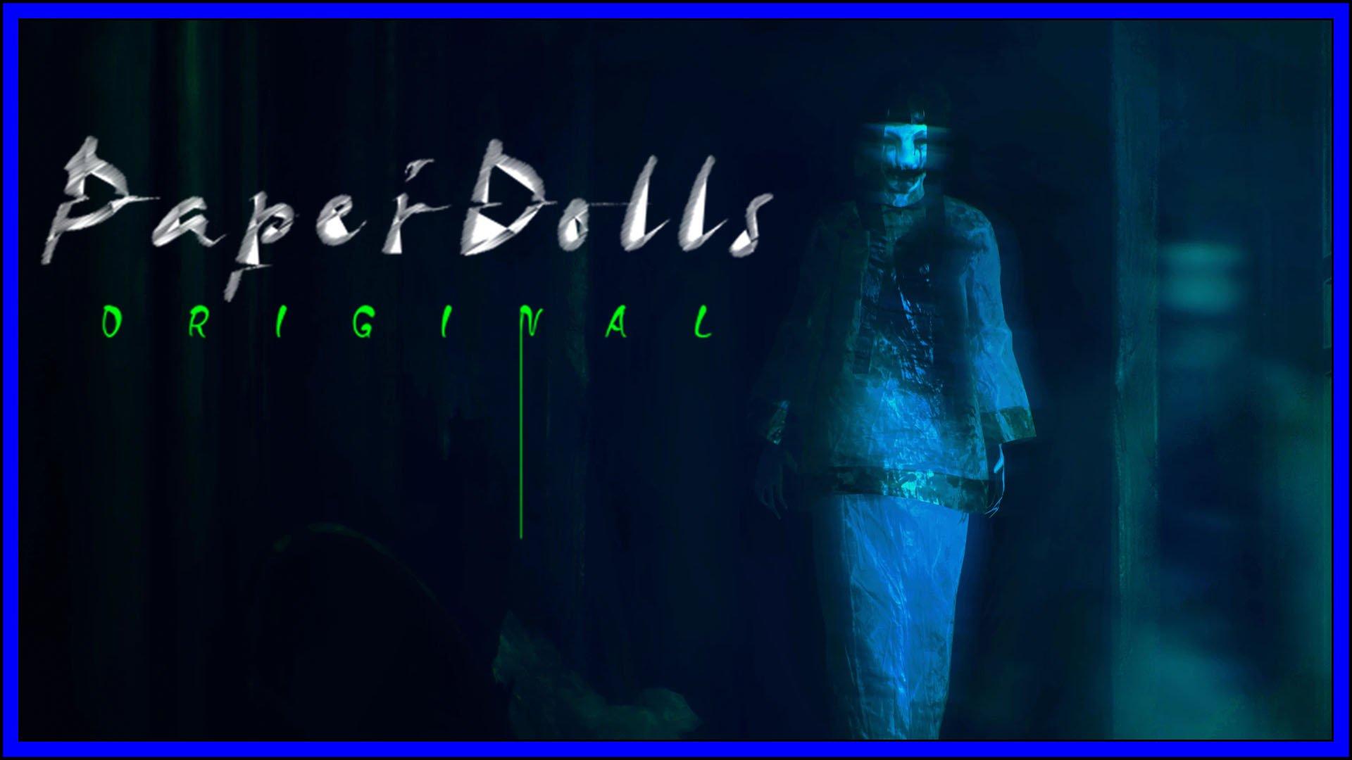 Paper Dolls Original Fi3