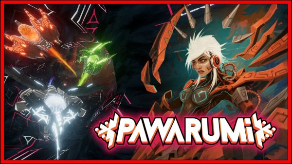 Pawarumi (Nintendo Switch) Review