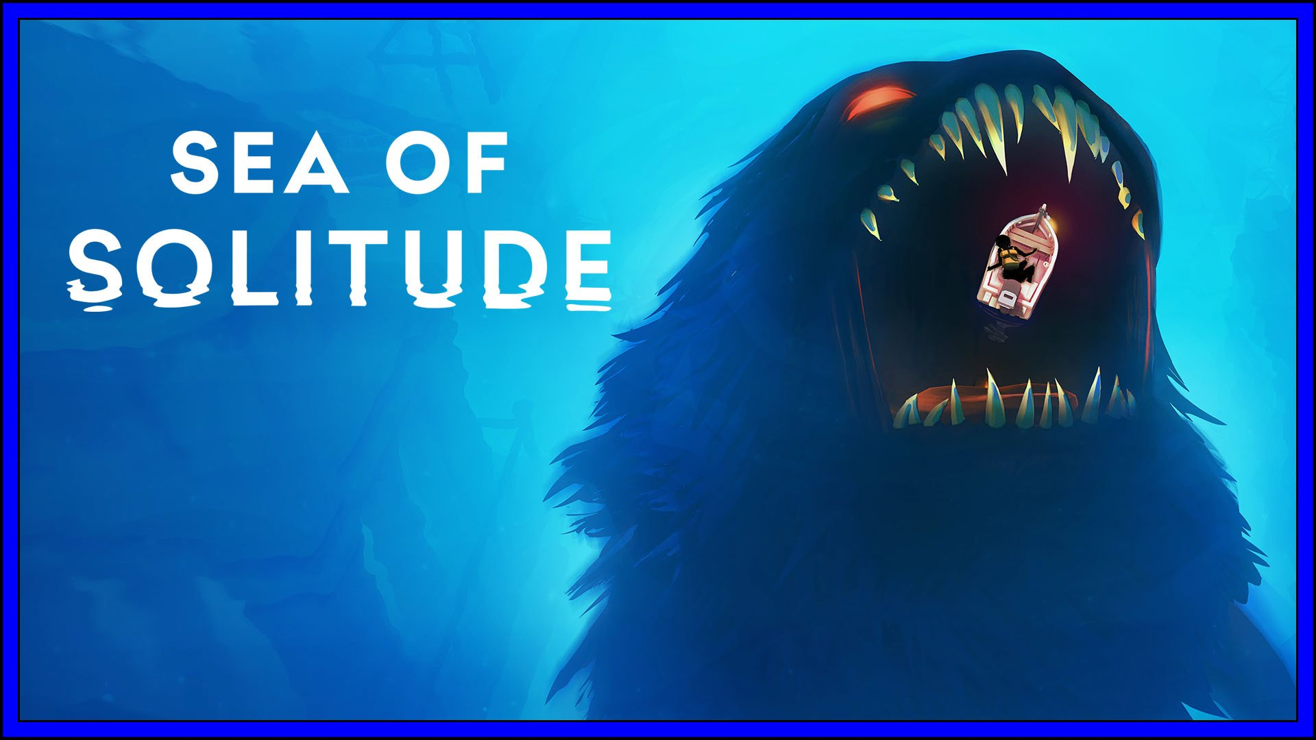 Sea of Solitude (PS4) Review
