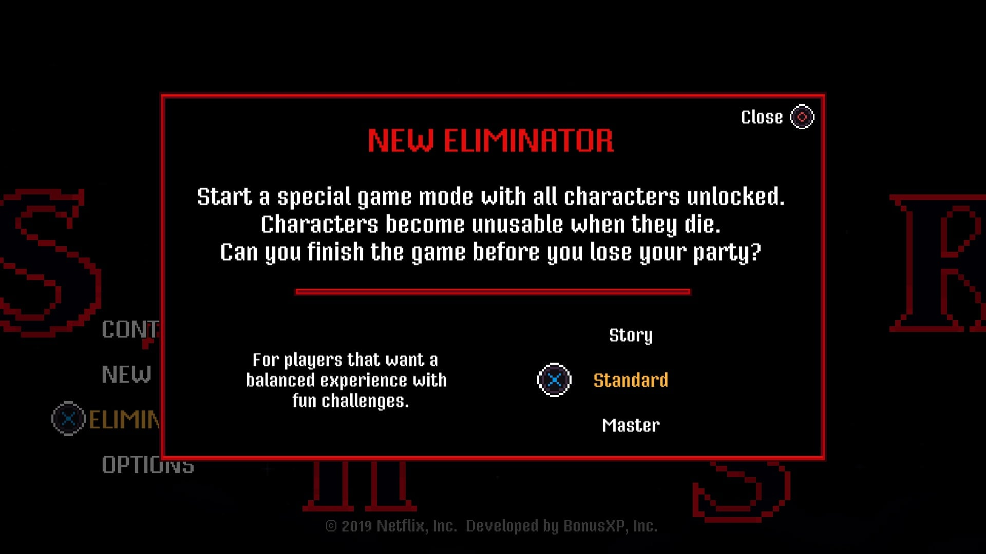 Stranger Things 3 The Game 0