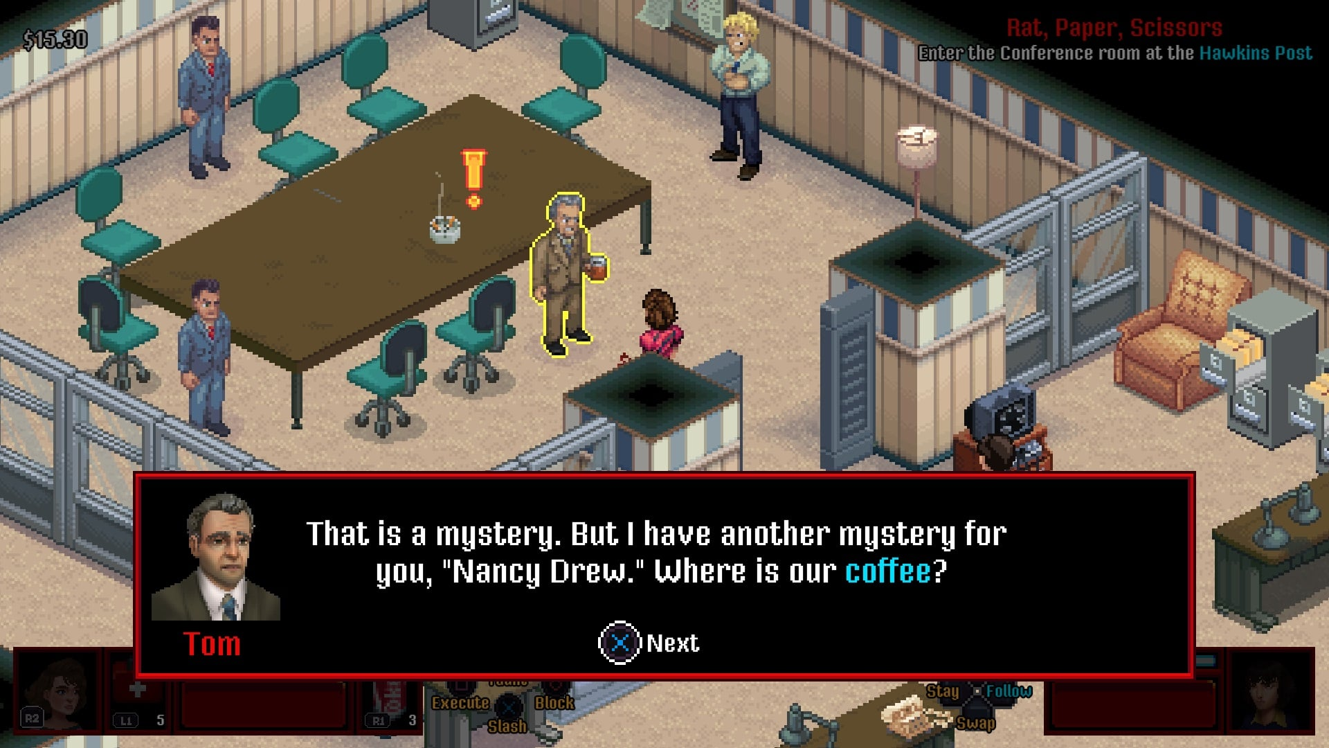 Stranger Things 3 The Game 1