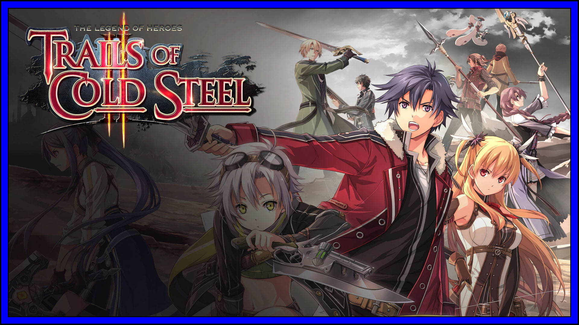 Trails Of Cold Steel 2 Fi3