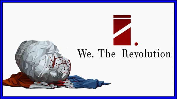 We. The Revolution (PS4) Review