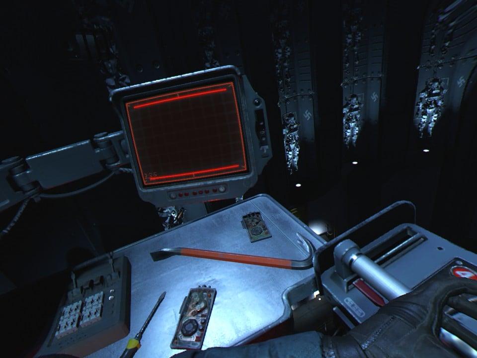 Wolfenstein Cyberpilot 5