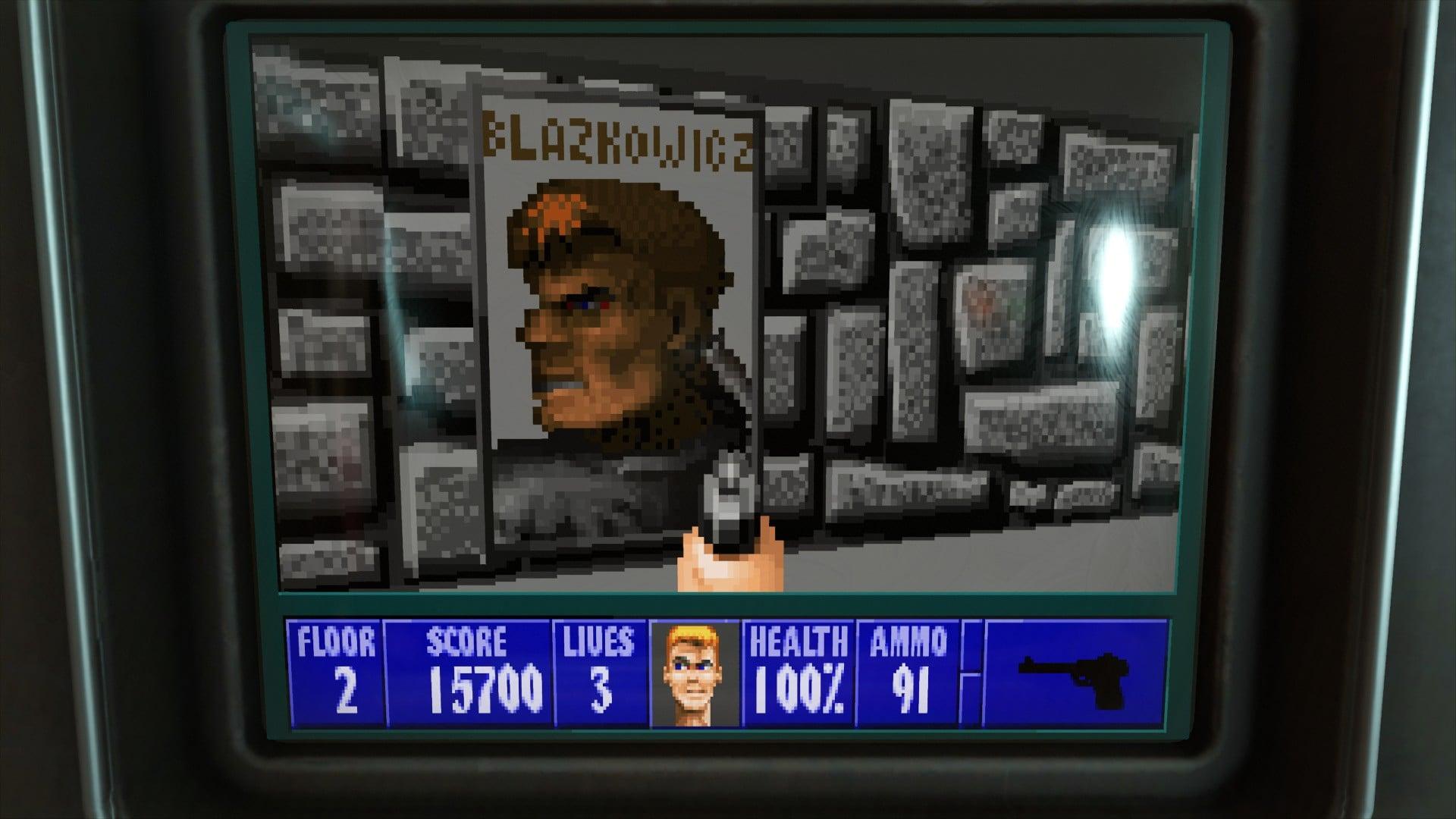 Wolfenstein Youngblood 7