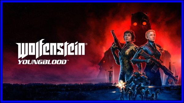 Wolfenstein: Youngblood (PS4) Review