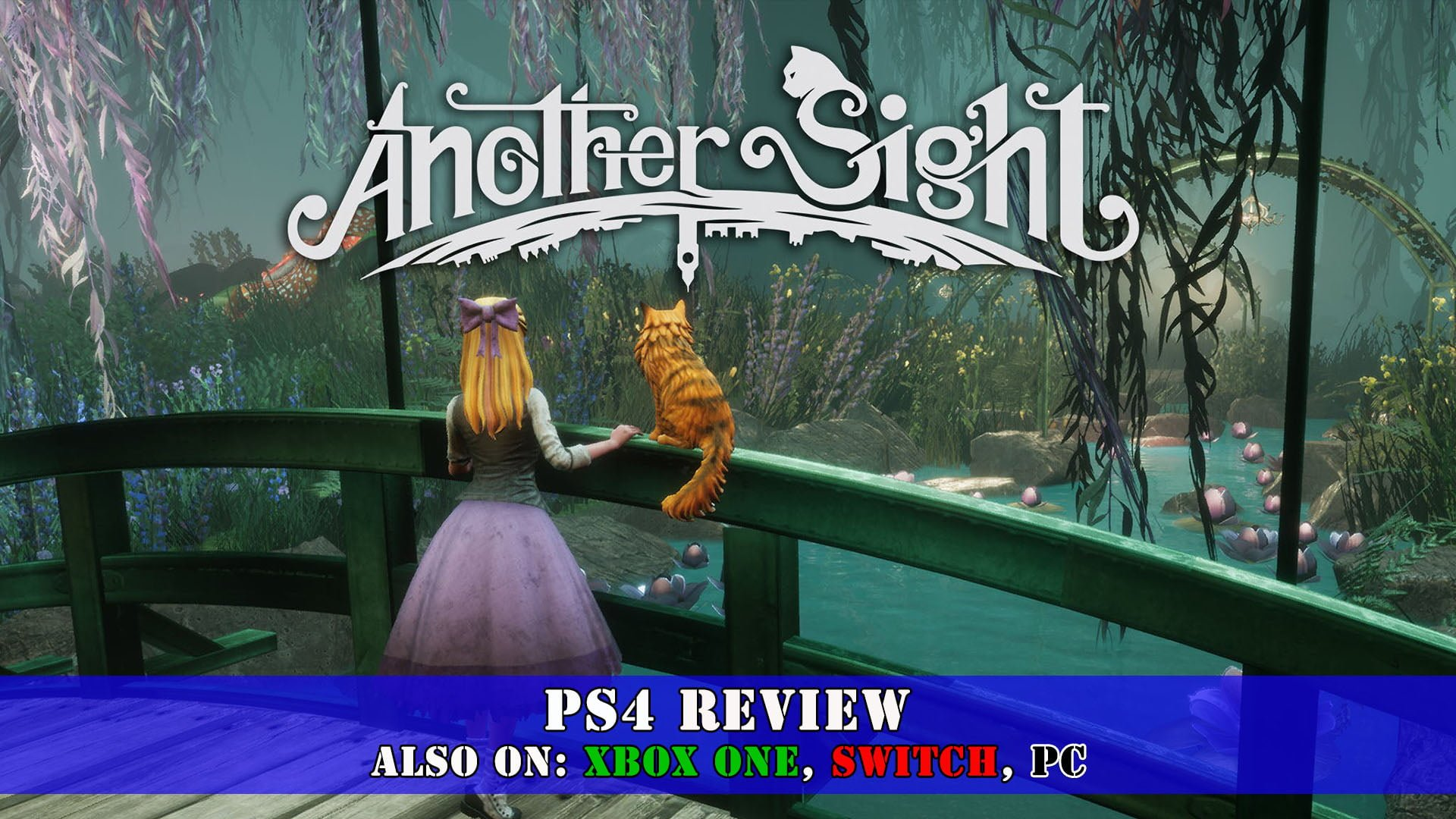 Another Sight (PS4) Review