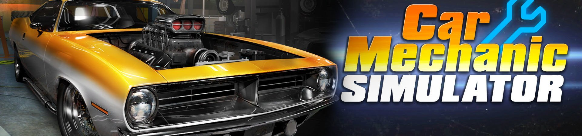 Car Mechanic Simulator (PS4) Review   GamePitt - PlayWay