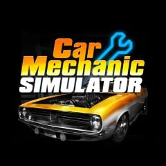 Car Mechanic Simulator (PS4) Review | GamePitt - PlayWay