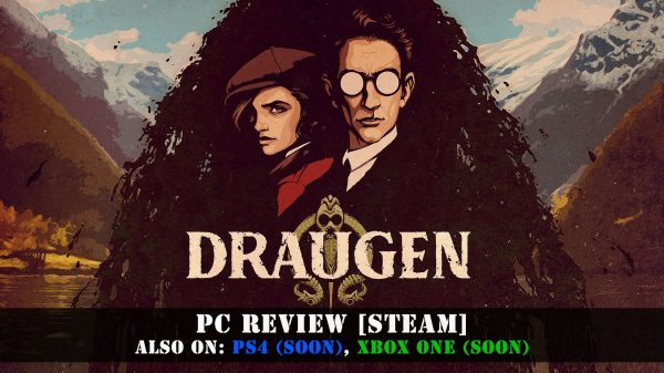 Draugen (PC- Steam) Review