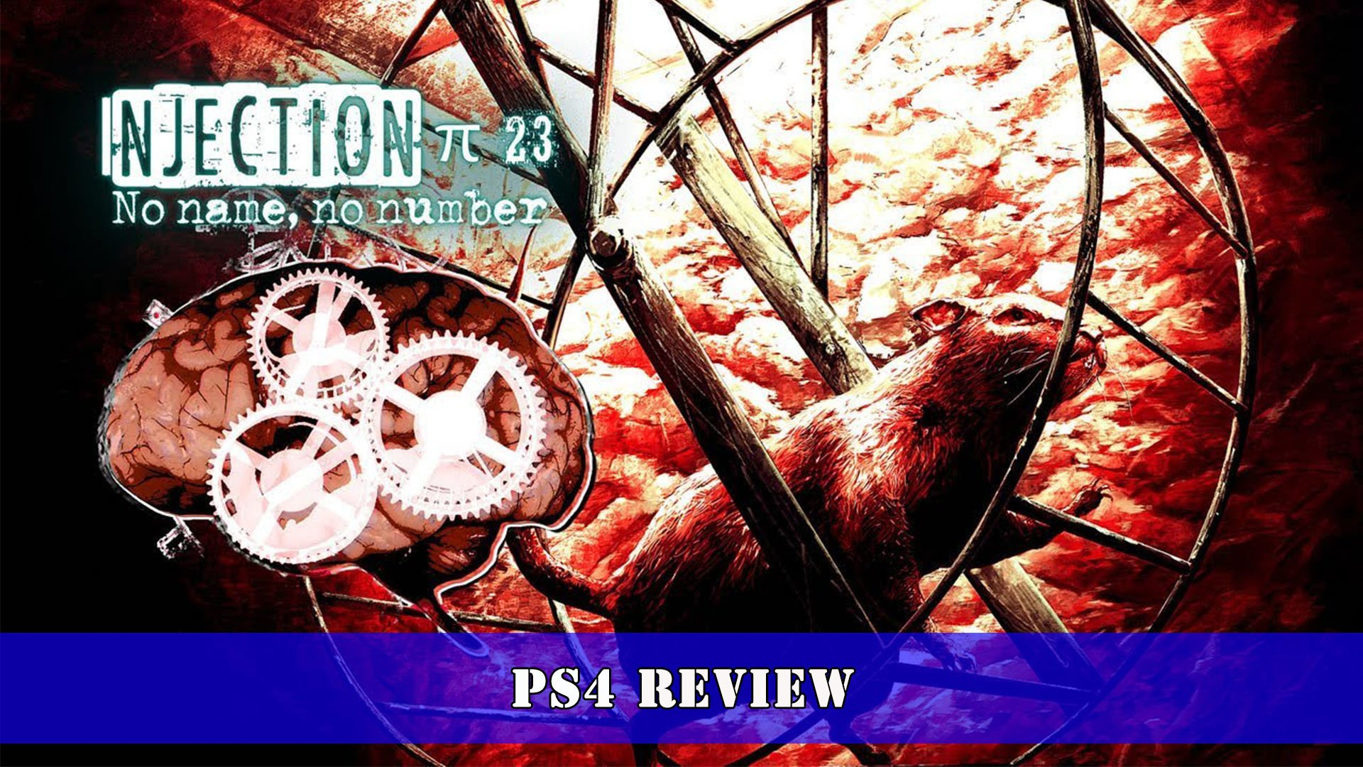 Injection π 23 'No name No number' (PS4) Review