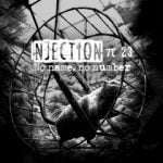 Injection π 23 'No name No number'