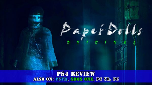 Paper Dolls: Original (PS4) Review