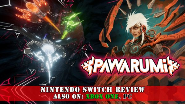 Pawarumi (Nintendo Switch) Review