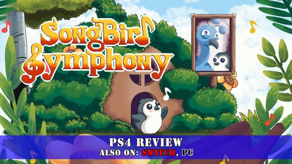 SongBird Symphony (PS4) Review