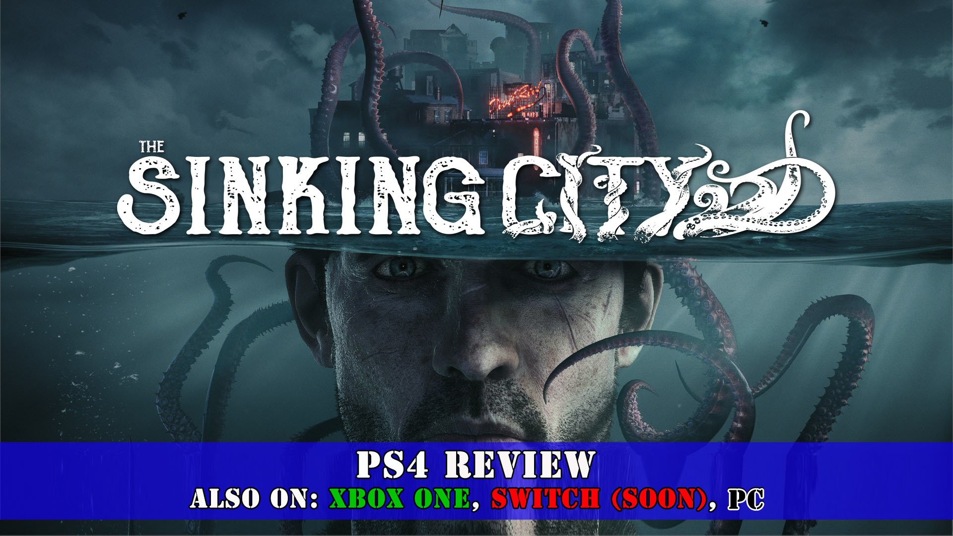 The Sinking City (PS4) Review