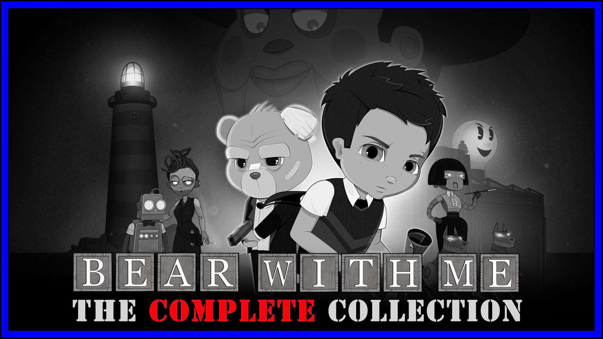 Bear With Me: The Complete Collection (PS4) Review