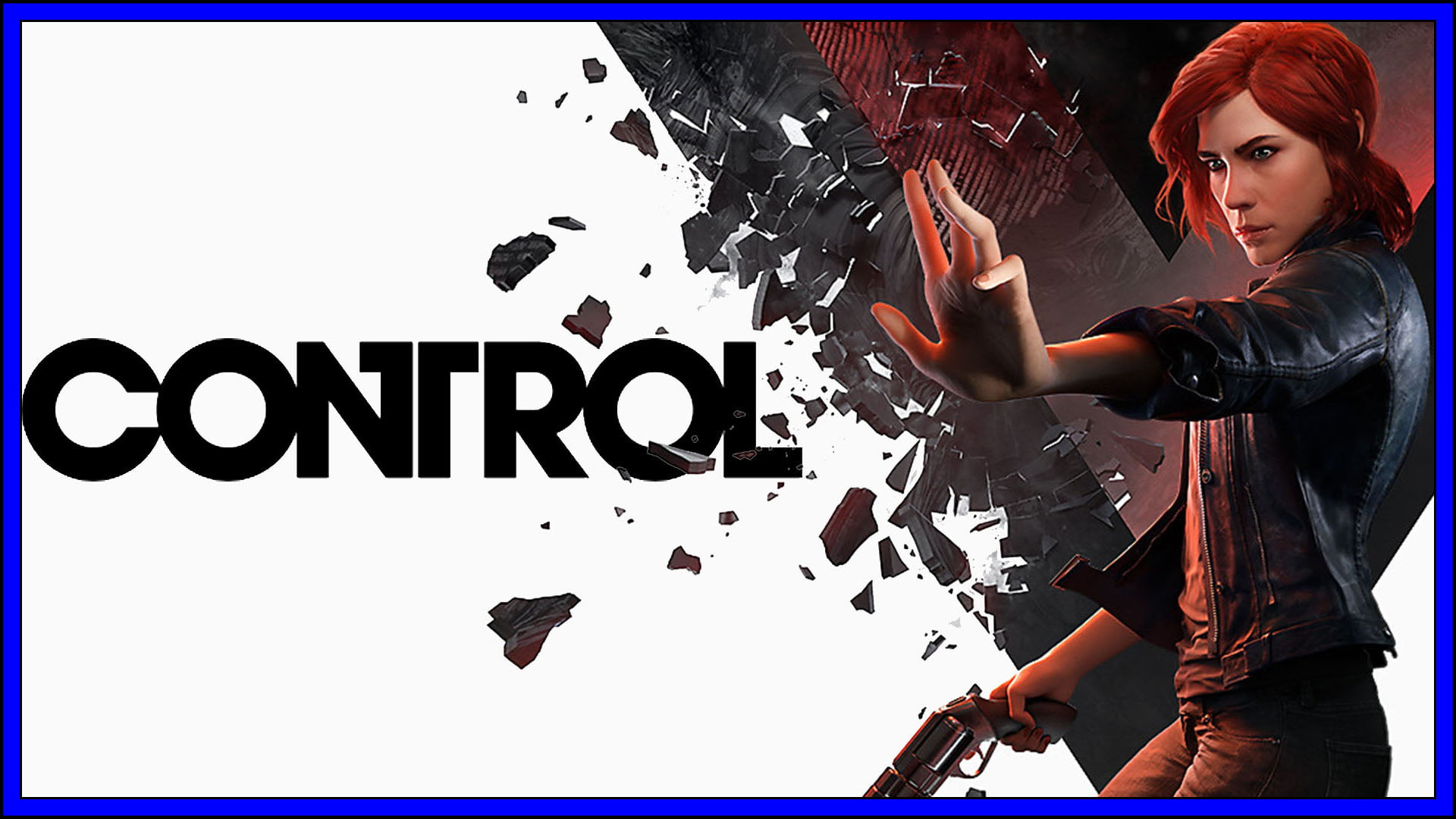 Control (PS4) Review