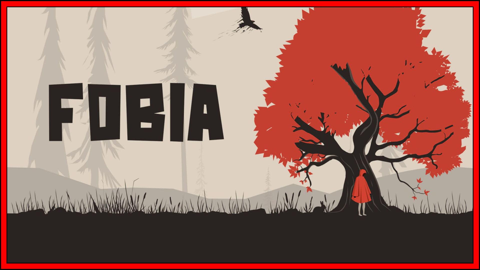 Fobia (Nintendo Switch) Review