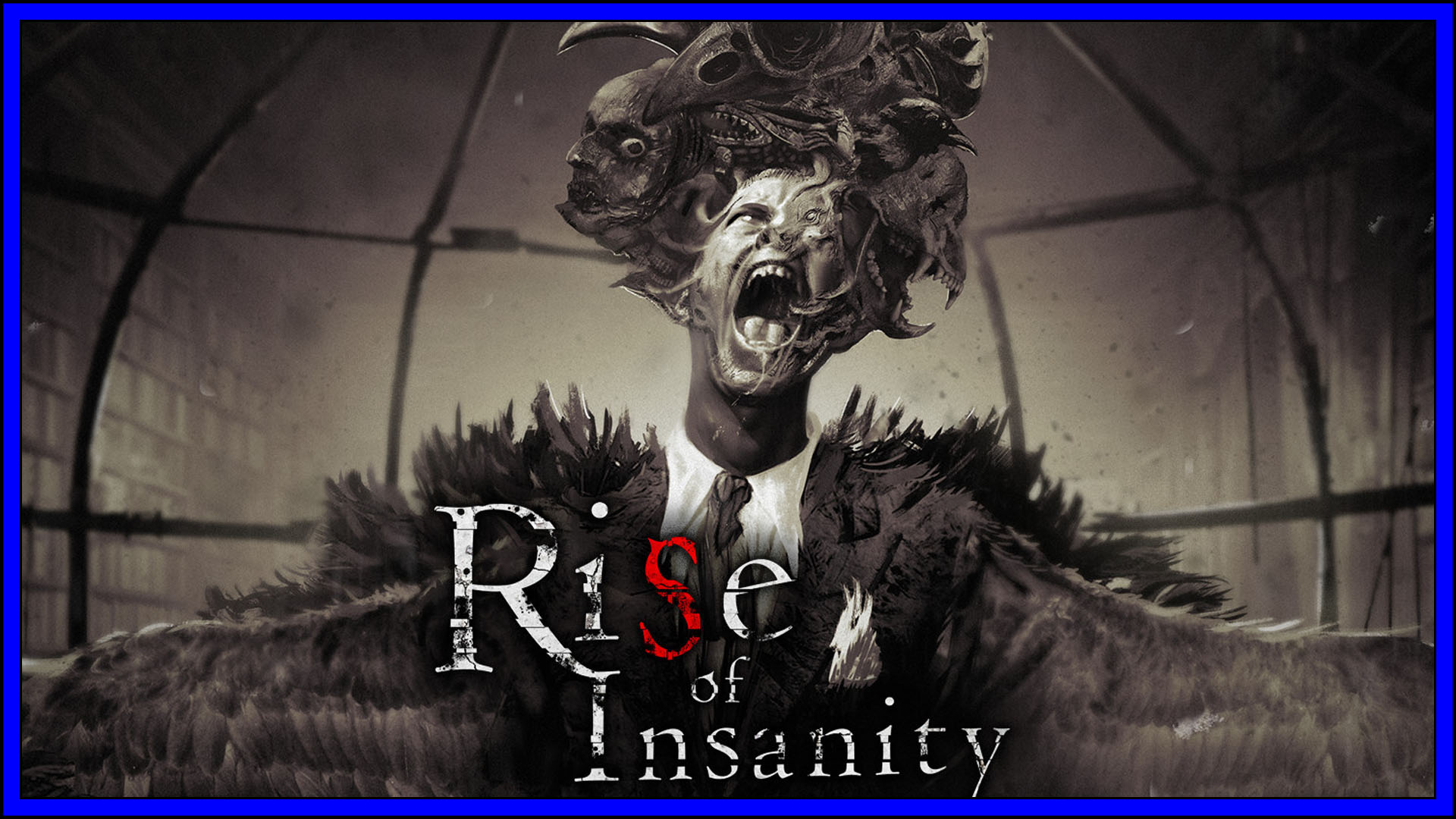 Rise Of Insanity Fi3
