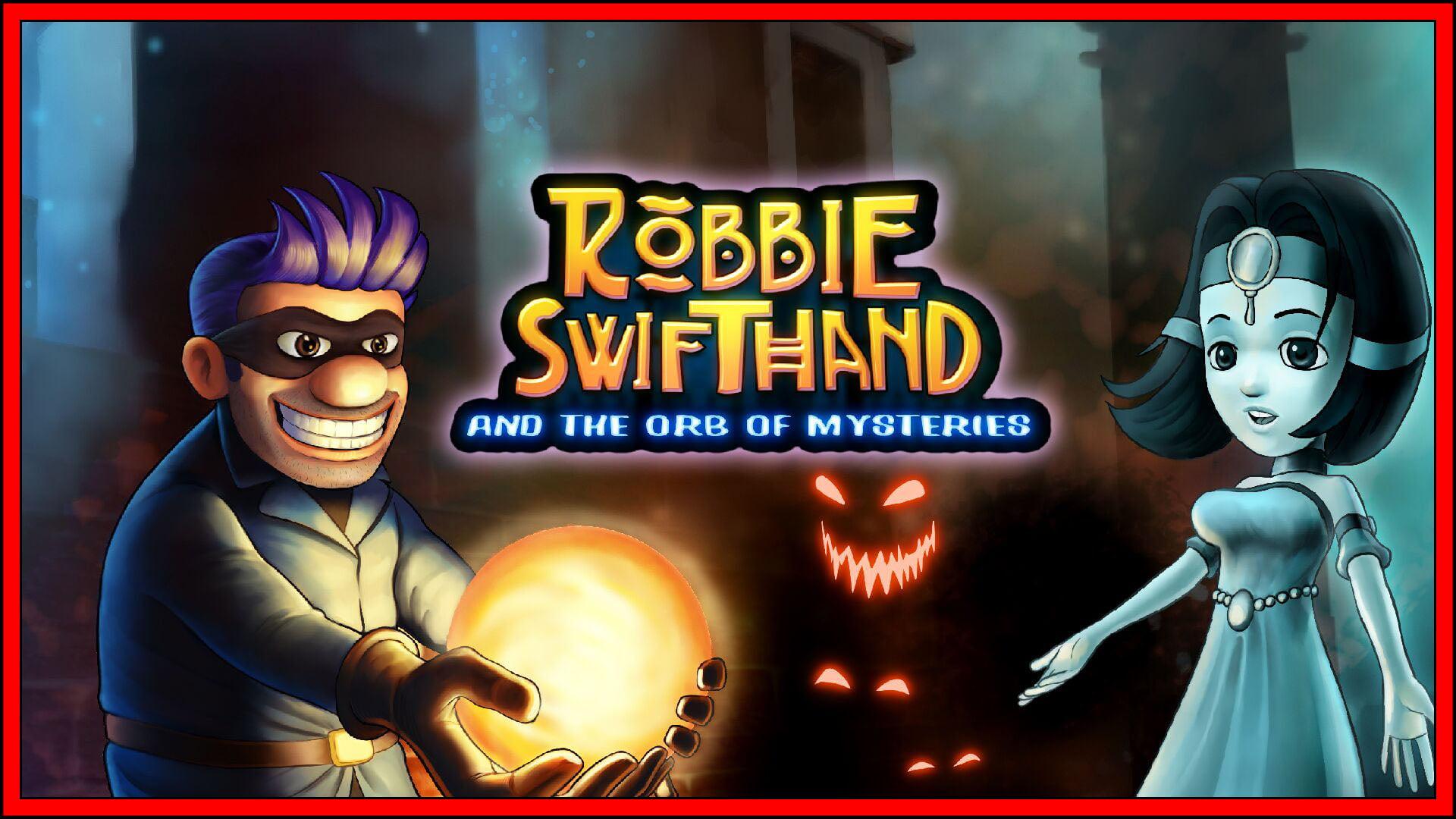 Robbie Swifthand Fi3