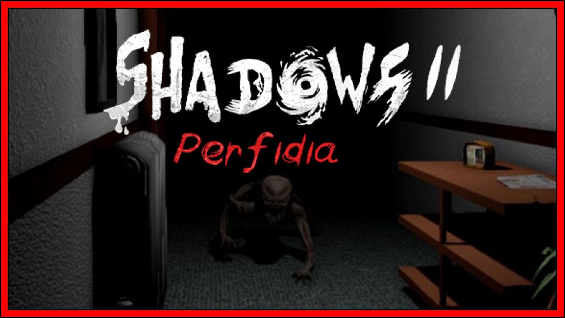 Shadows II Fi3