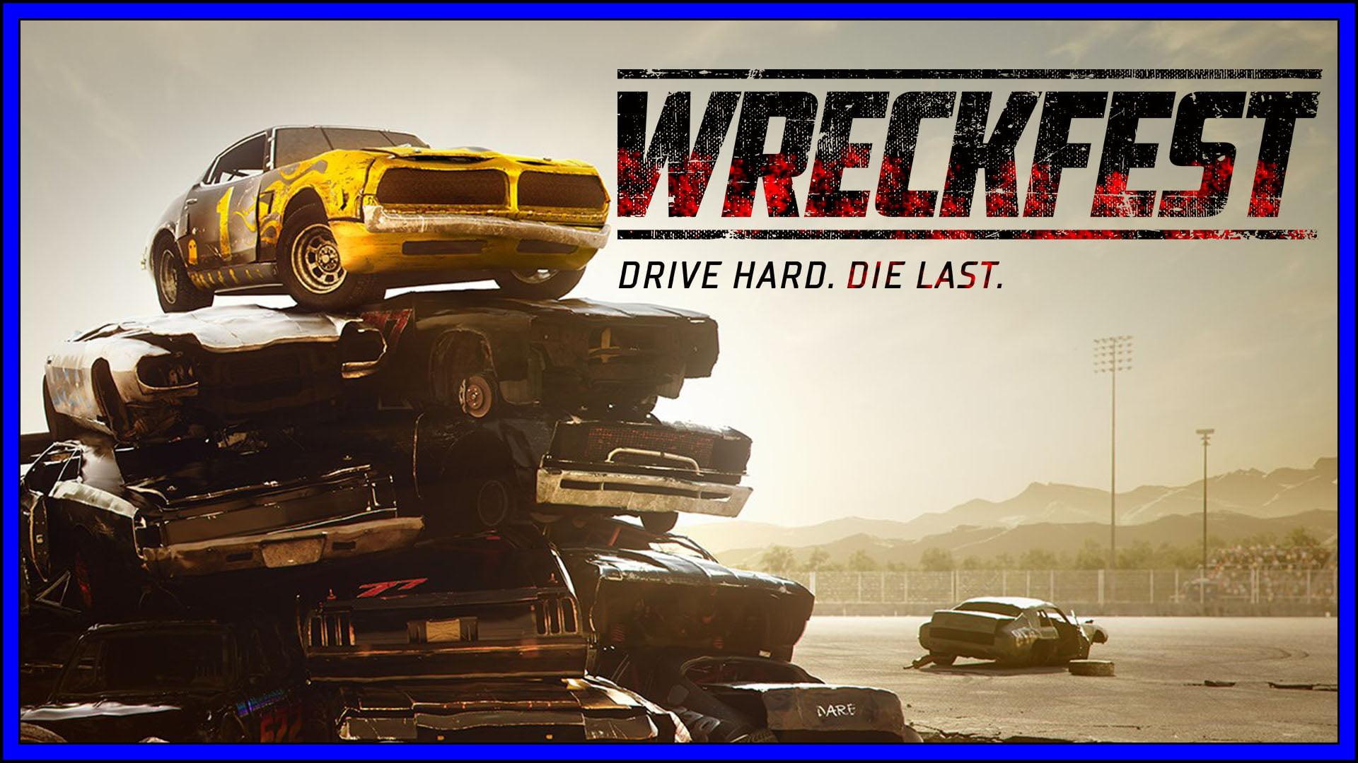 Wreckfest Fi3