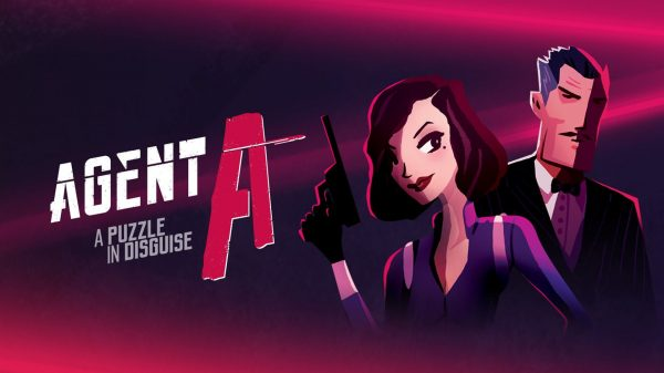 Agent A: A Puzzle in Disguise (Switch) Review