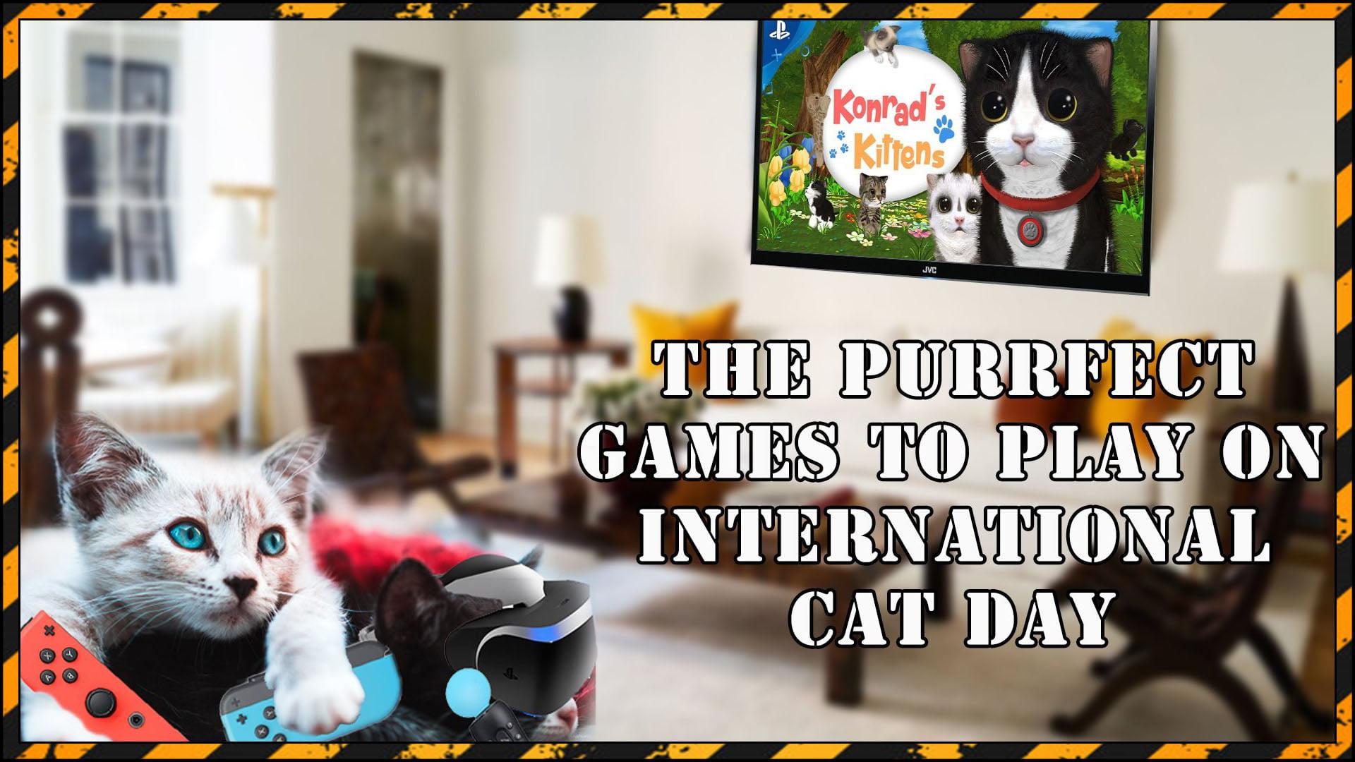 Cat Day Fi3