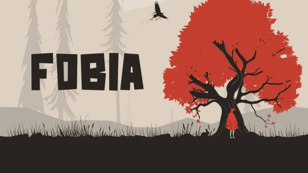 Fobia (Nintendo Switch) Review