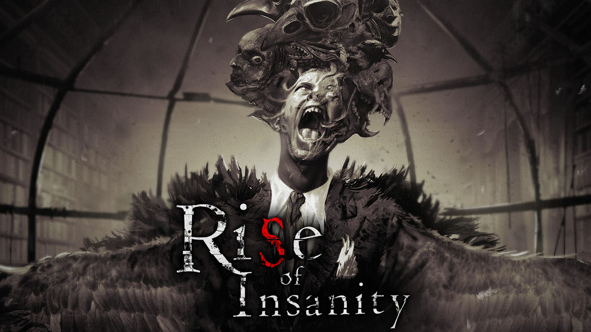 Rise of Insanity (PS4, PSVR) Review