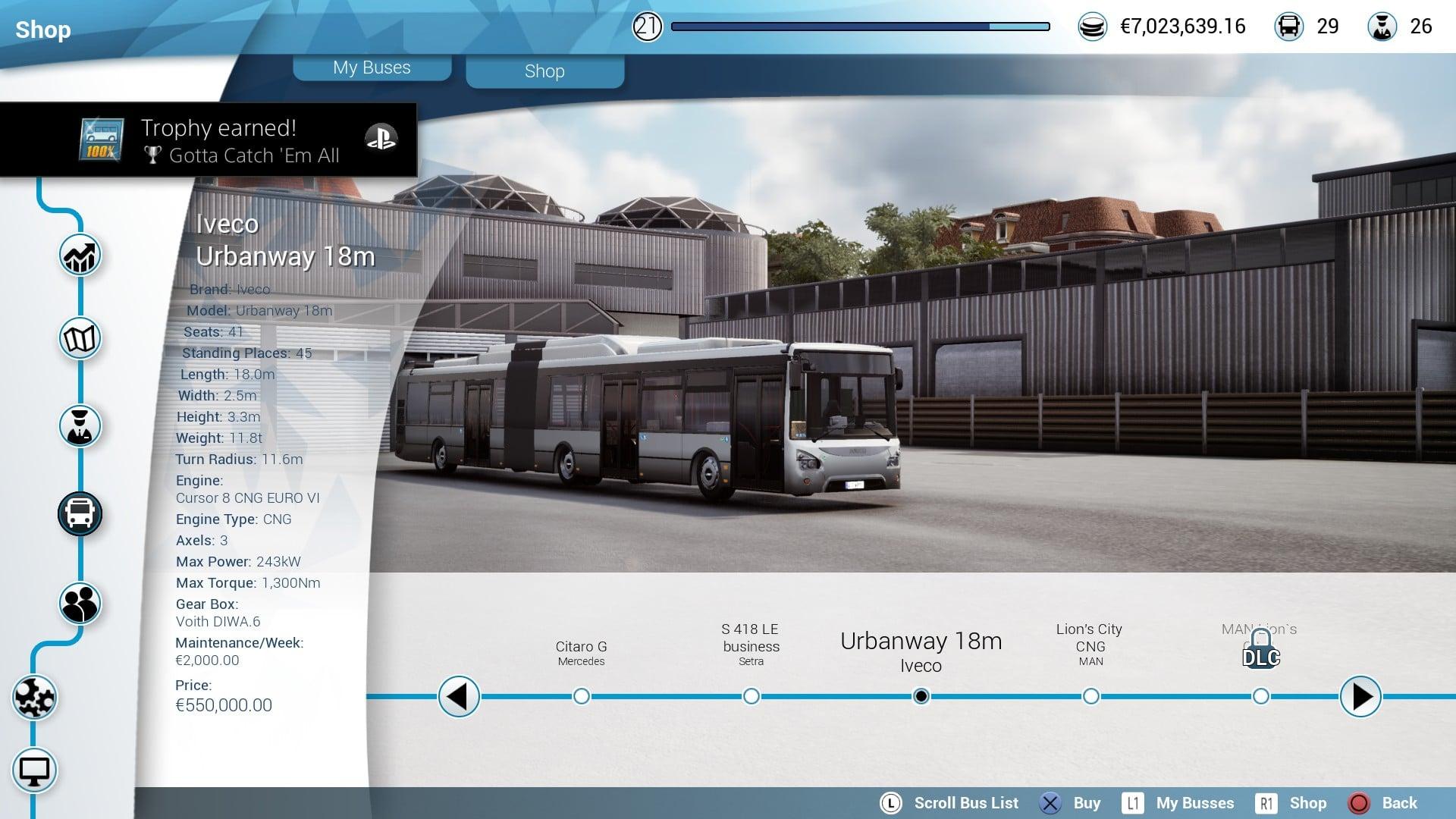 Bus Simulator 3
