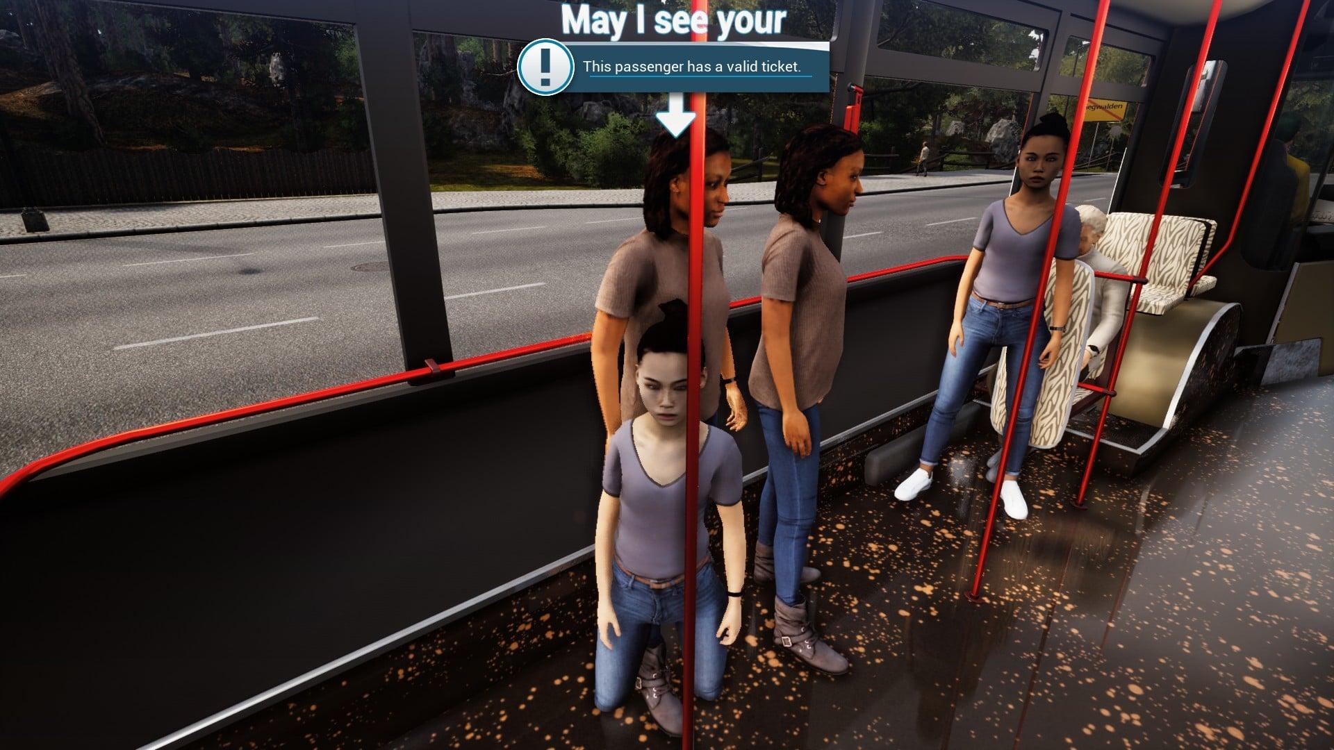 Bus Simulator 8