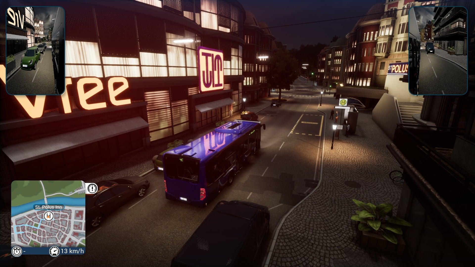 Bus Simulator 9