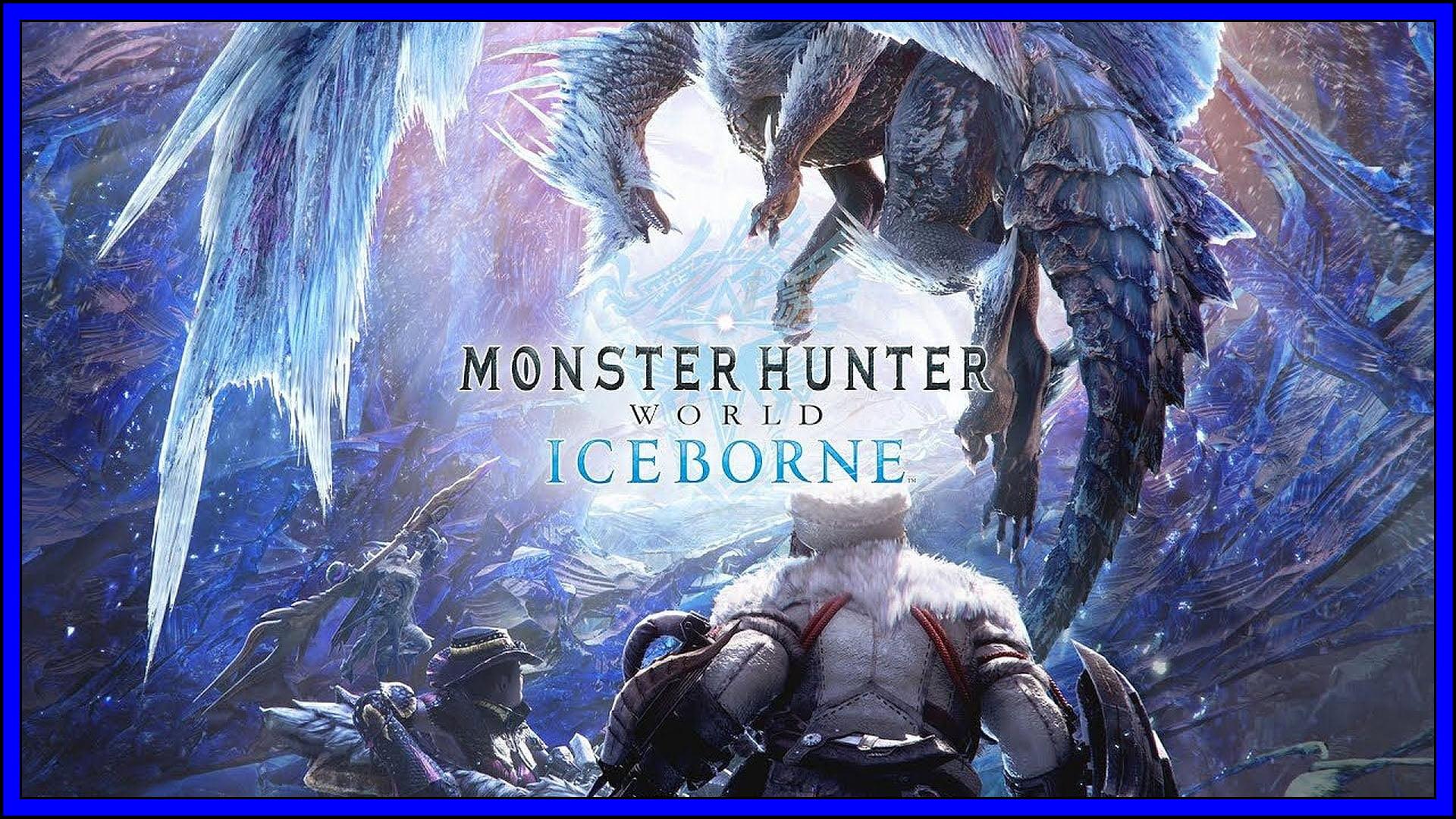 Monster Hunter World: Iceborne (PS4) Review