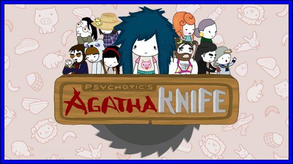 Psychotic's Agatha Knife (PS4) Review
