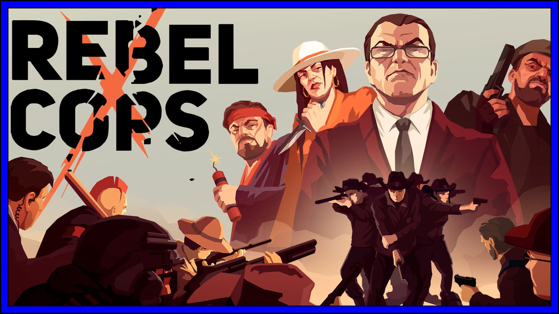 Rebel Cops Fi3
