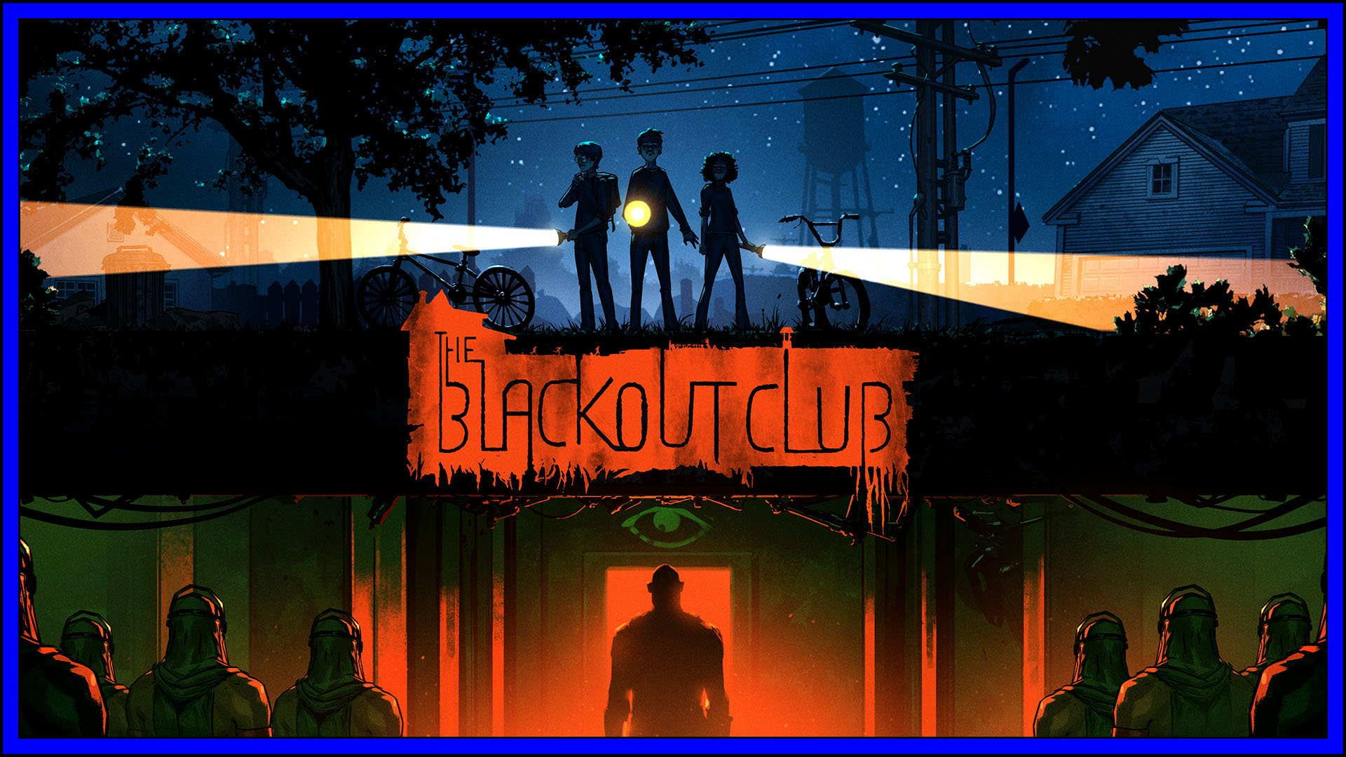The Blackout Club (PS4) Review
