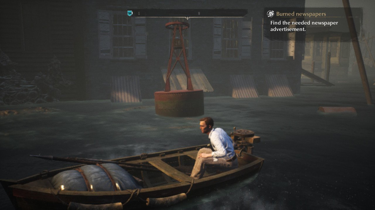 The Sinking City Switch 2
