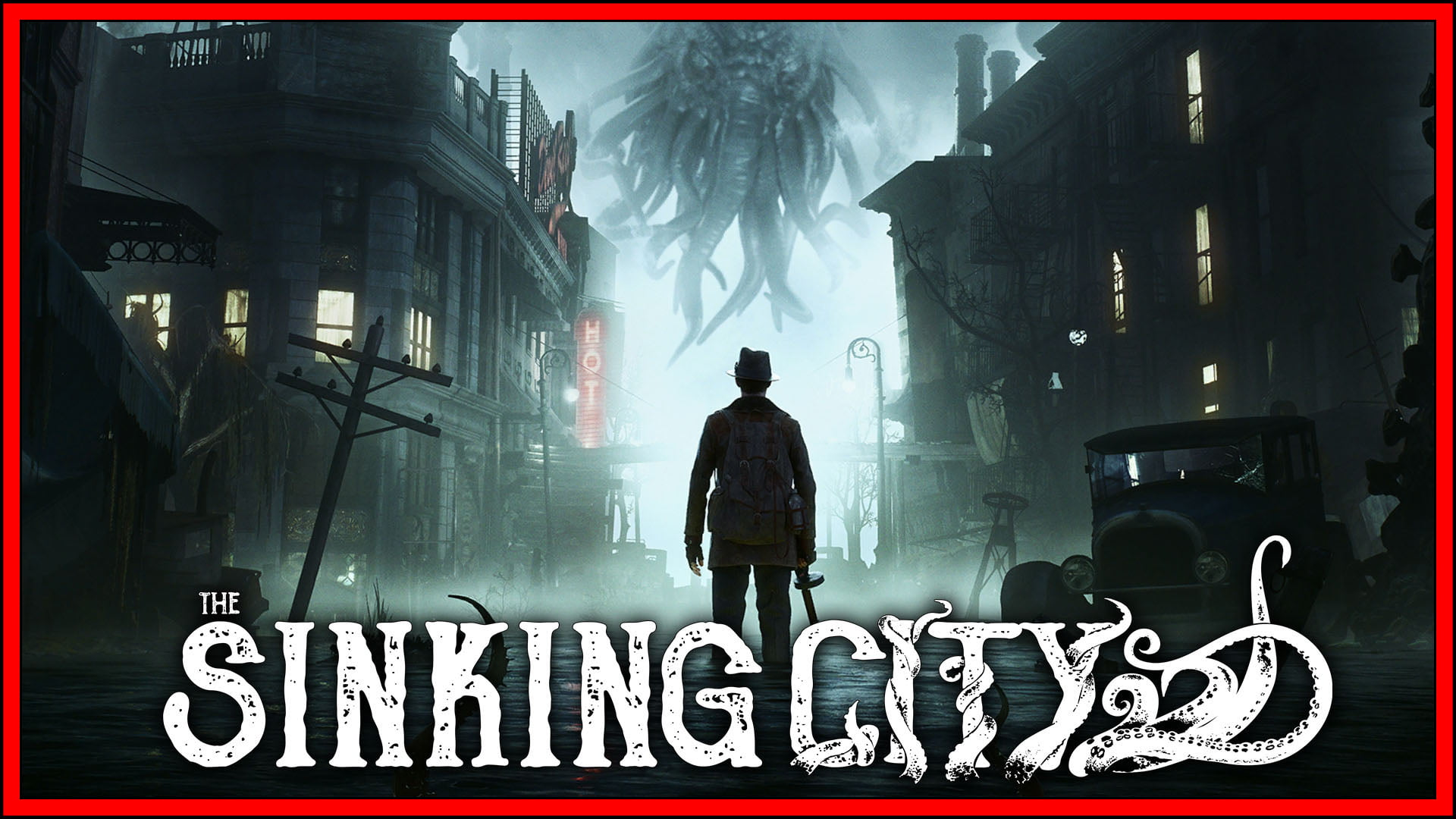 The Sinking City Switch Fi3