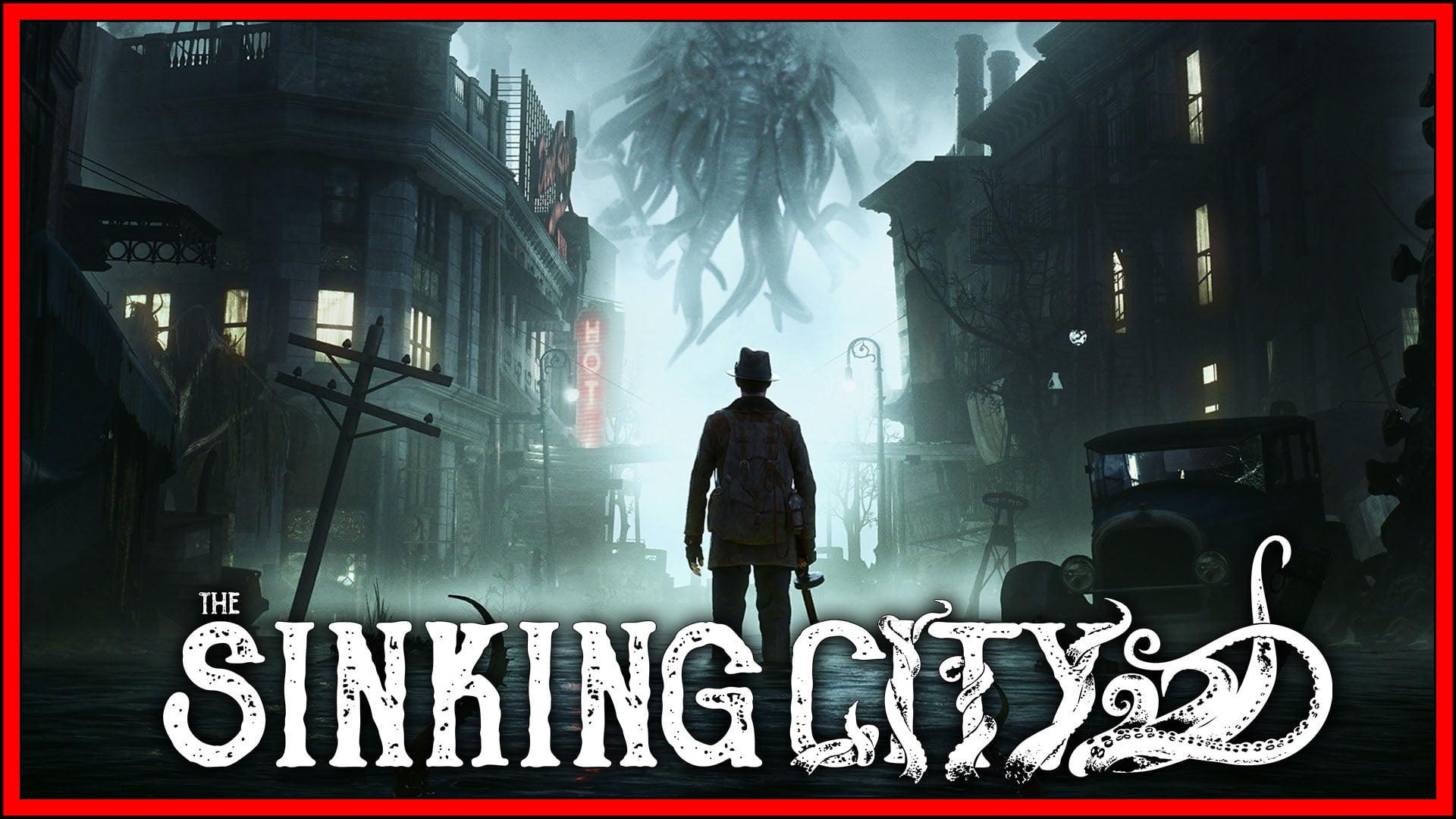 The Sinking City Switch Fi3
