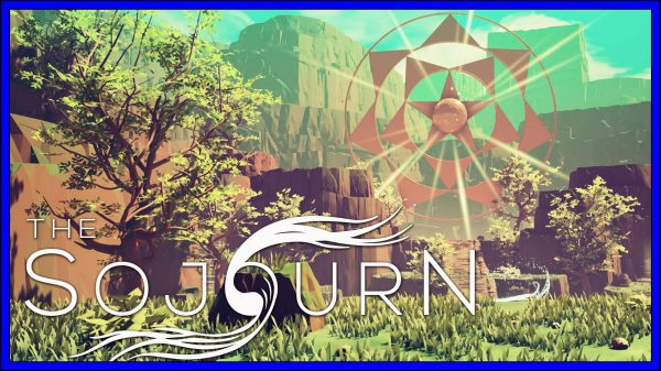 The Sojourn (PS4) Review