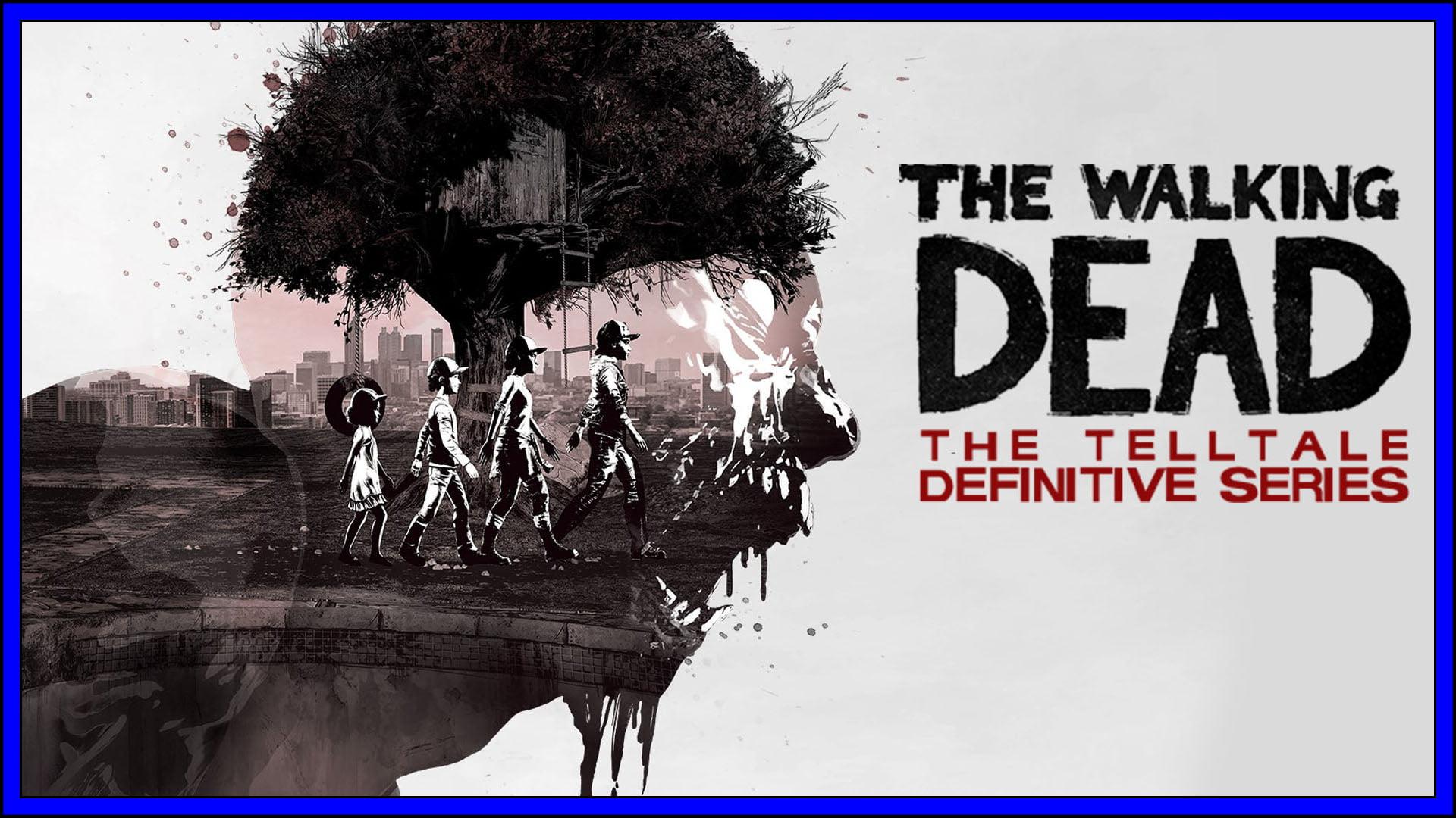 The Walking Dead Fi3