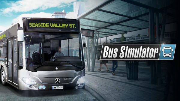Bus Simulator (PS4) Review