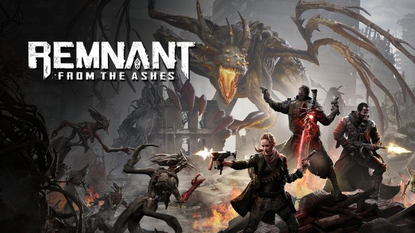 Remnant: From the Ashes (PC) Review