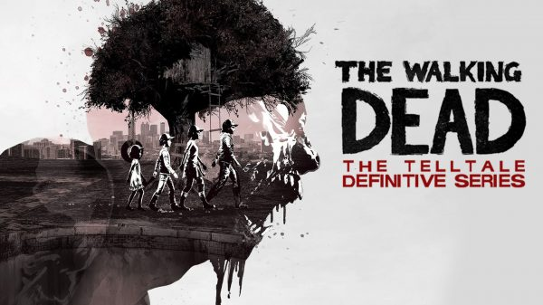 The Walking Dead: The Telltale Definitive Series (PS4) Review