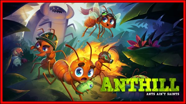 Anthill (Nintendo Switch) Review