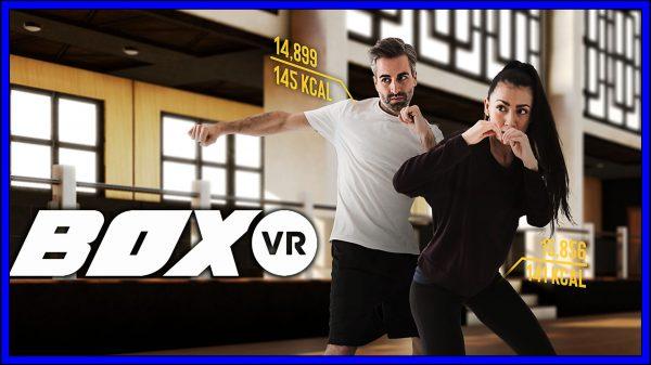 BoxVR (PSVR) Review
