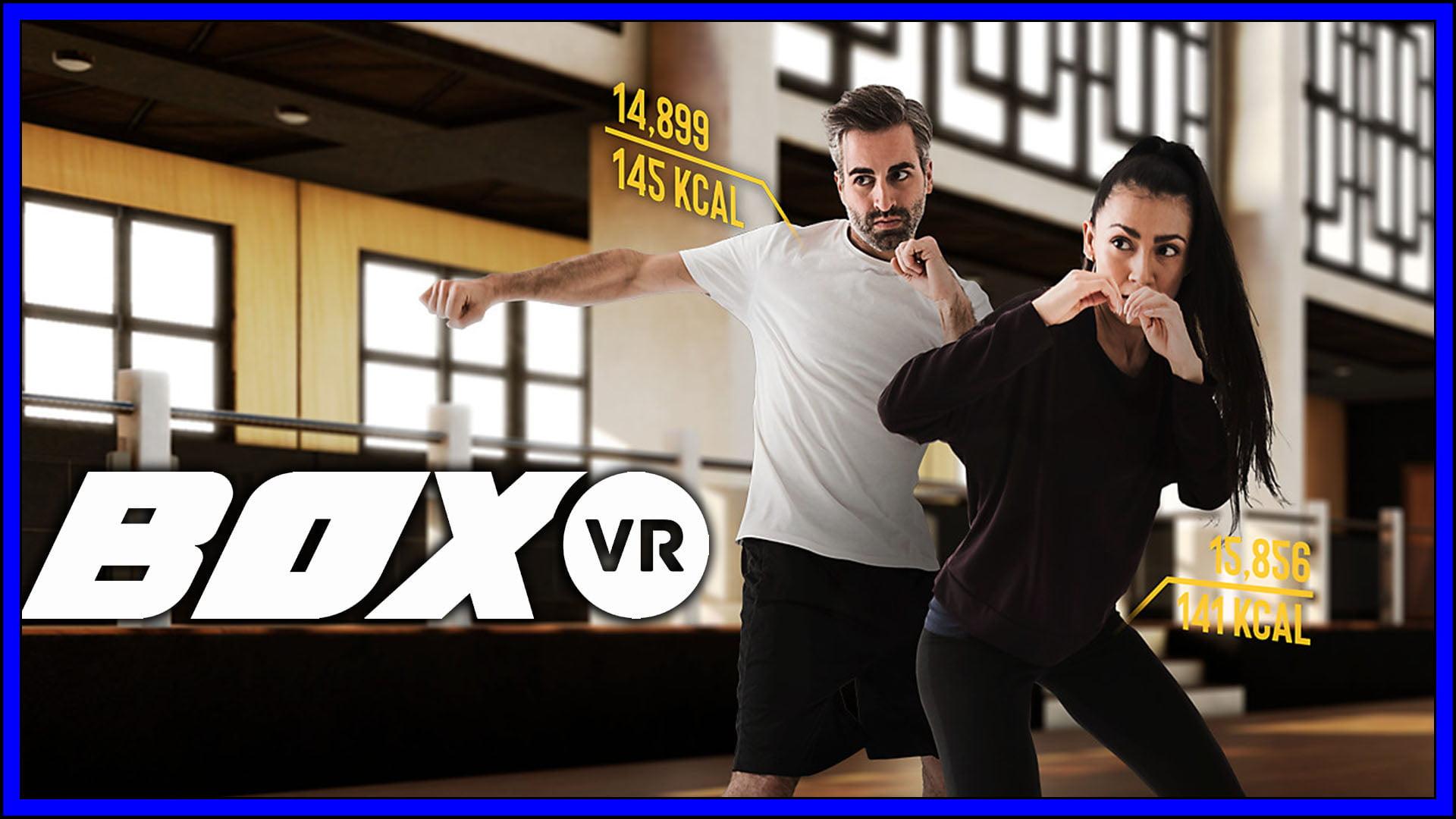 Box VR Fi3